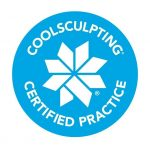 Recognizing the completion of specialized CoolSculpting training