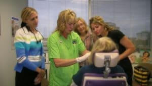 Skinspirations is the home of ExpertEsthetics cosmetic medical training