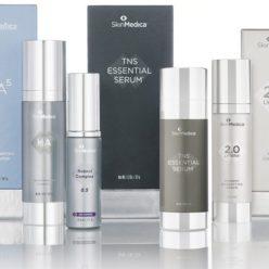 Skinmedica skin care product line