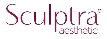 Logo for Sculptra