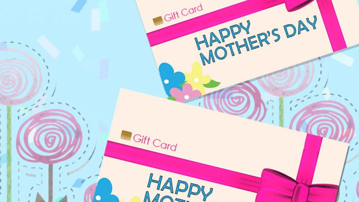 Mother's Day Egift Card Special